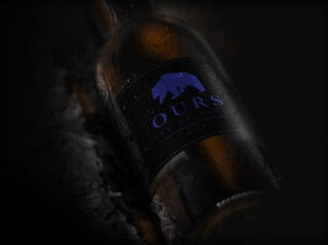Bière rousse IPA -Bio