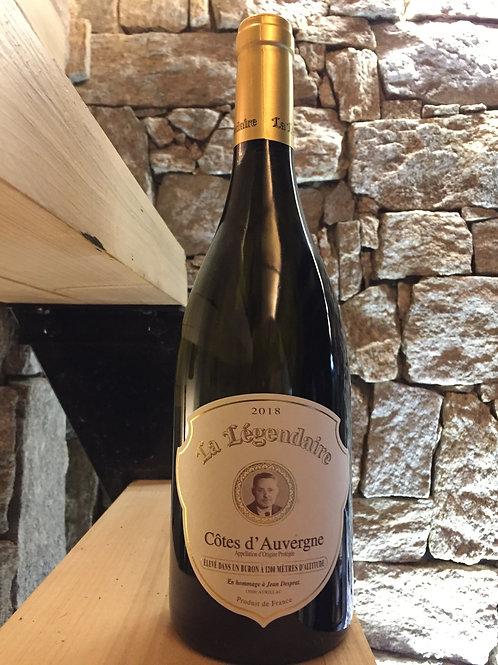 Côtes d'Auvergne - La légendaire ROUGE
