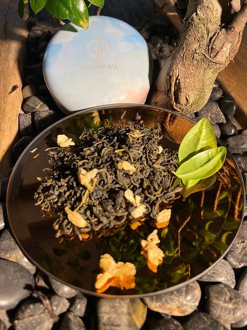 Thé vert et jasmin - Jinlan