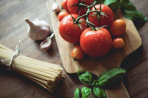 Tomates grappe françaises