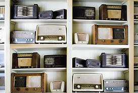 Vintage Music Store
