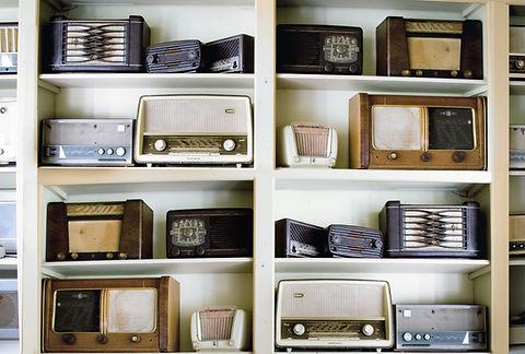 Music Store Vintage