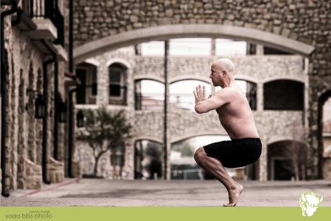 Yoga Foundations Series starting April 9