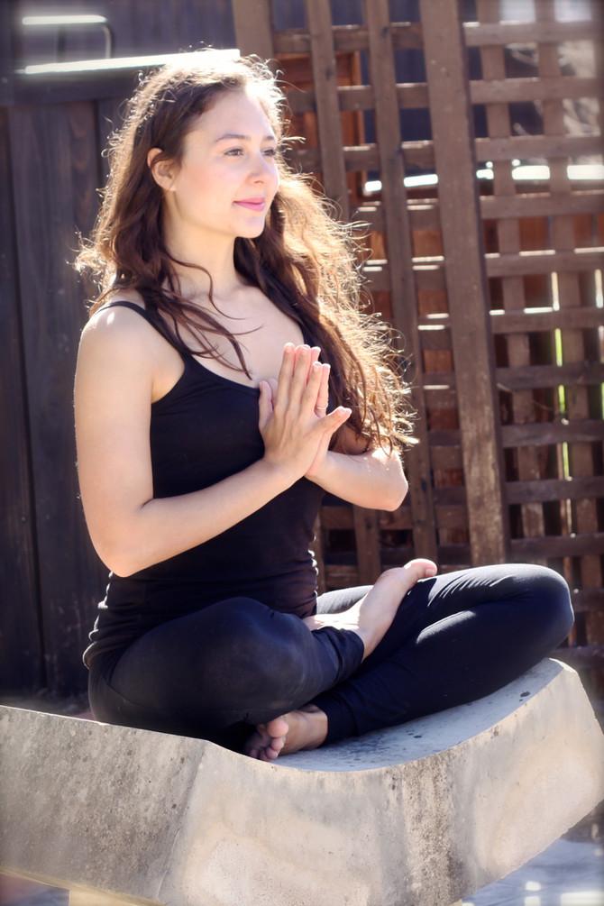 Restorative Yoga RESET