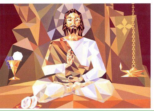 The Universal Christ Book Study