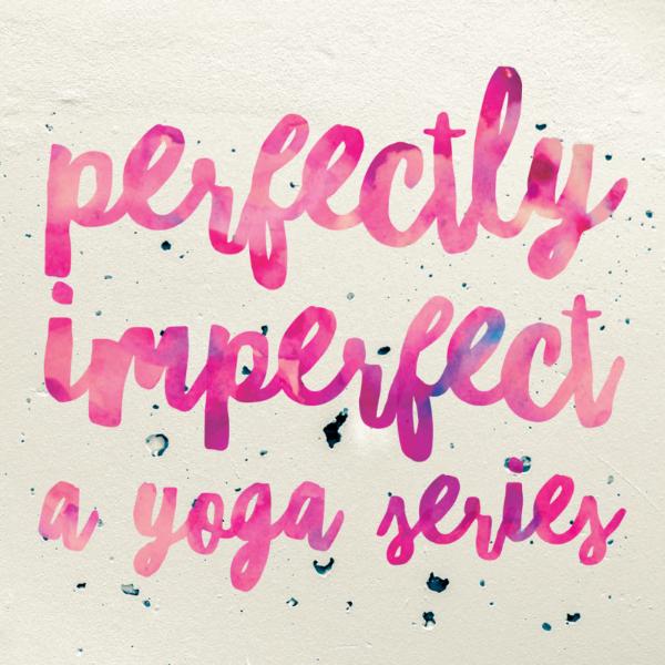 Yoga Series for Tweens and Teens starts next week