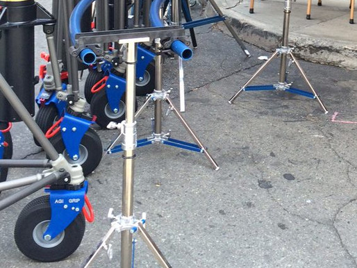 Dana Dolly Stand by American Grip Inc.