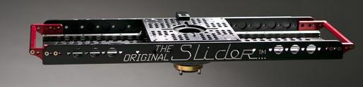 Making of The Original Slider