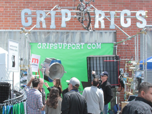 GripSupport.com is a big hit!