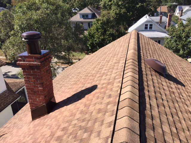 New Shingle Roof Woodbury NJ