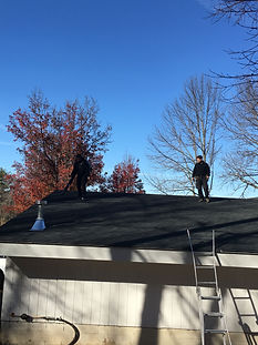 South Jersey Roofer