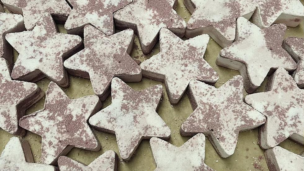 Hot Cocoa Stars x6