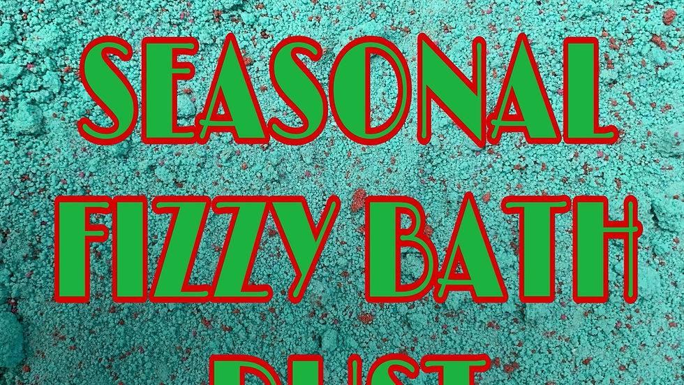 Seasonal Bath Dust 1KG