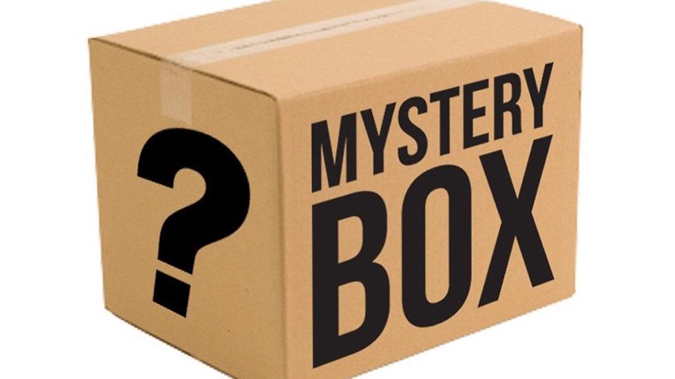 Bath Bomb Mystery Box