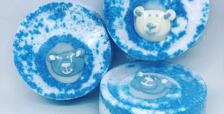 Cuddly Teddy Bath Bomb