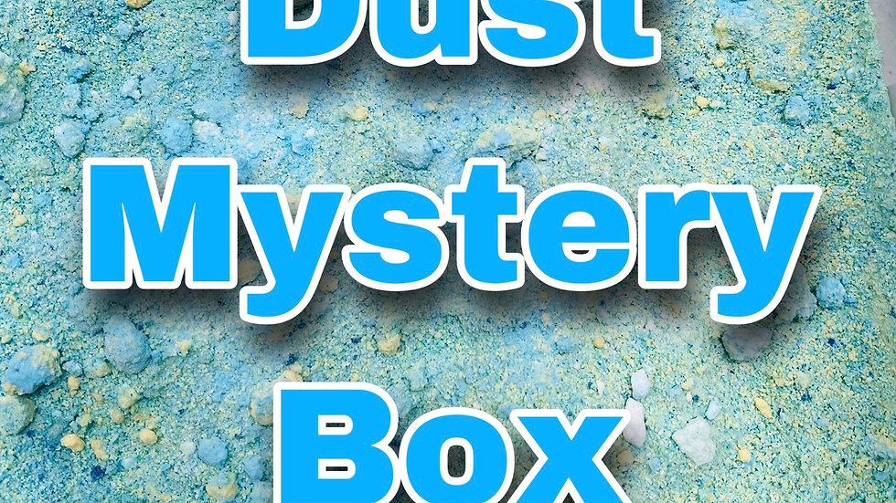 Dust Mystery Box
