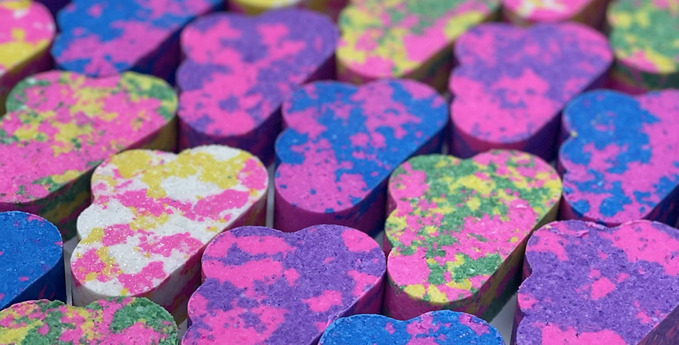 Bubble Bar Deal: All 4 for £12!