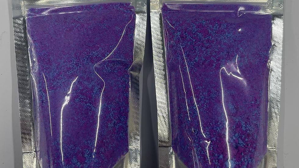 Blackcurrant Musk Bath Dust