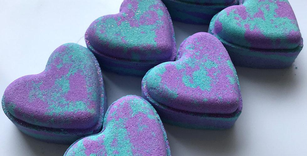 Oceana Love Heart