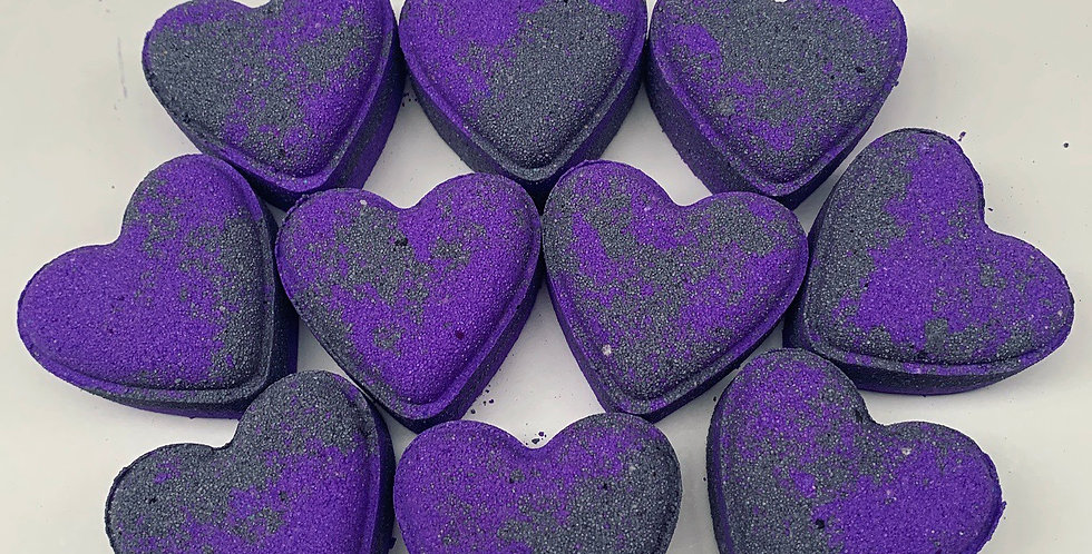 Witches Brew Love Heart