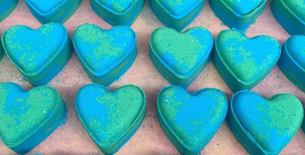 Jelly Bean Love Heart