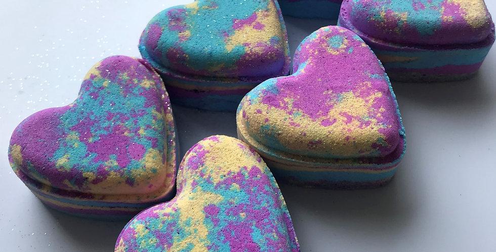 Candyland Love Heart