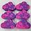 Thumbnail: Parma Violet Bubble Bar