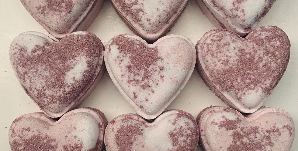 Hot Cocoa Love Heart/Star