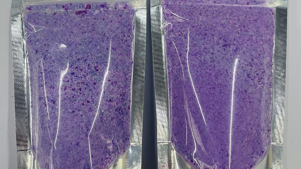 Lavender Breeze Bath Dust