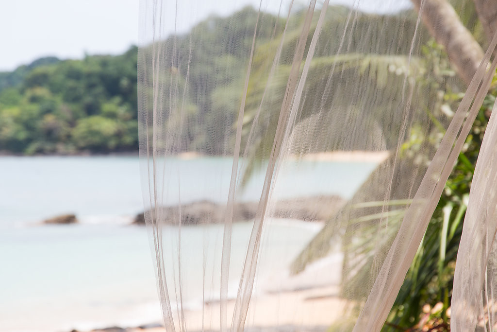 Luxury Beach Retreat BomBom Príncipe