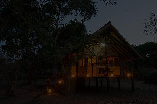 Zikomo Safari Camp Zambia
