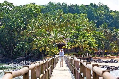 BomBom Resort Príncipe