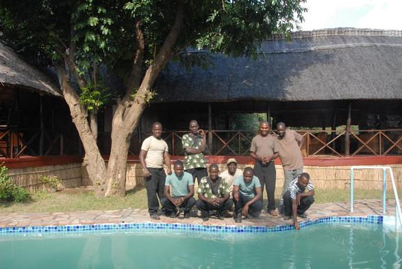 Zikomo Team