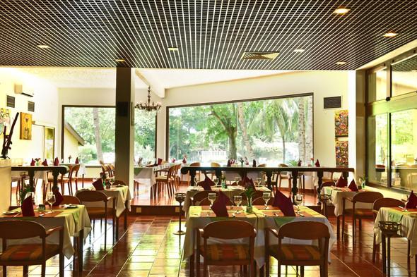 Restaurant Pestana Miramar São Tomé