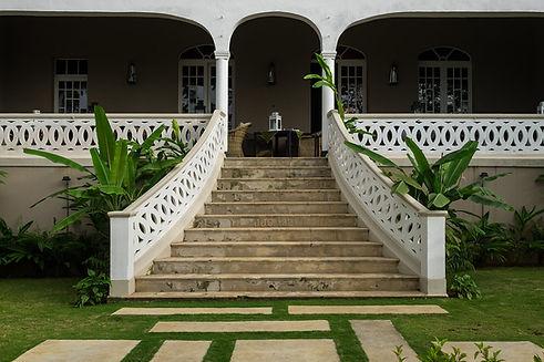 Roça Sundy Hotel Príncipe