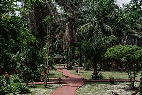 Loango Lodge Gabon 3 Night Package
