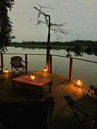 Akaka Jungle Camp Loango Gabon.JPG