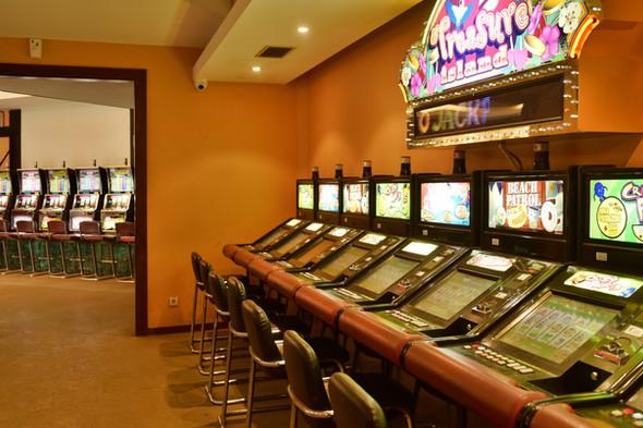 Casino Pestana 5 Star São Tomé