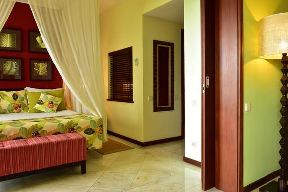 Central Suite Pestana 5 Star São Tomé