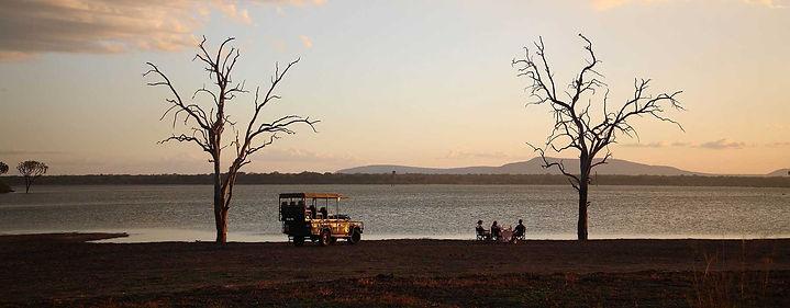 Nyerere National Park Tanzania