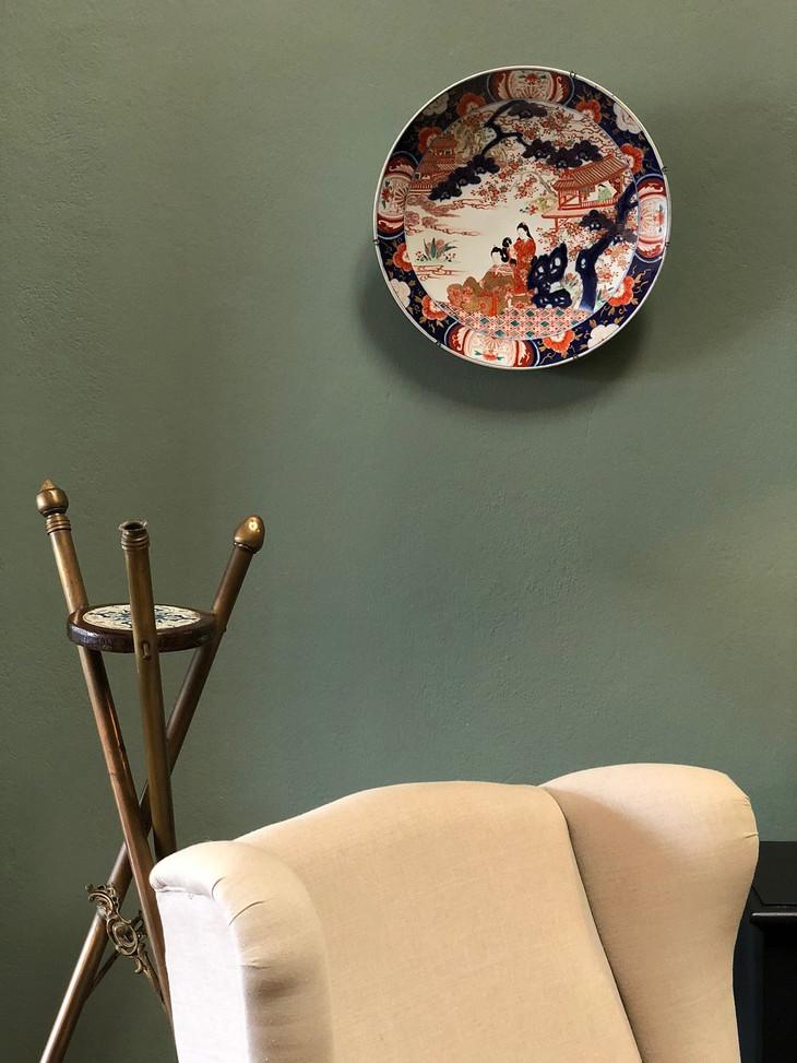 Elegant Lounge Colonial House  Roça Sundy
