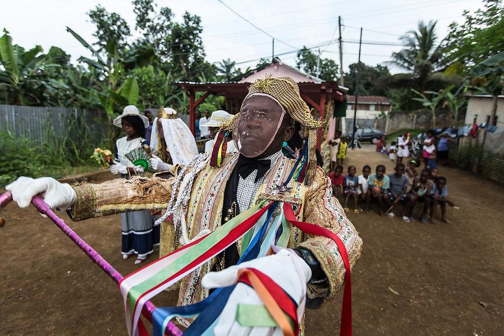 Culture Sao Tome