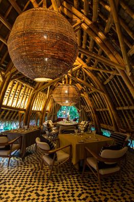 Restaurant Sundy Praia
