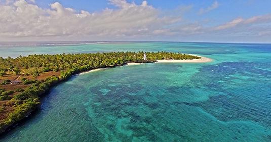 Tanzania Fanjove Island SongoSongo Archipelago