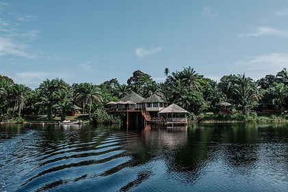 Loango Lodge Packages Rates Gabon