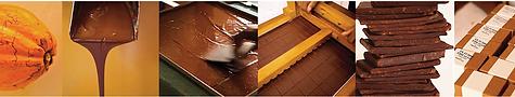 Claudio Corallo Chocolate São Tomé