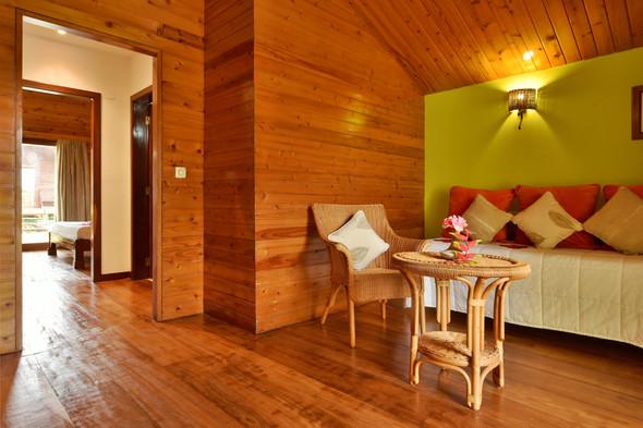 Suite Pestana Equador Rolas São Tomé