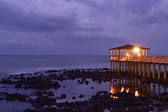 Ocean View Pestana 5 Star São Tomé