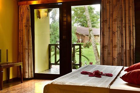 Double Room Pestana Equador Rolas island