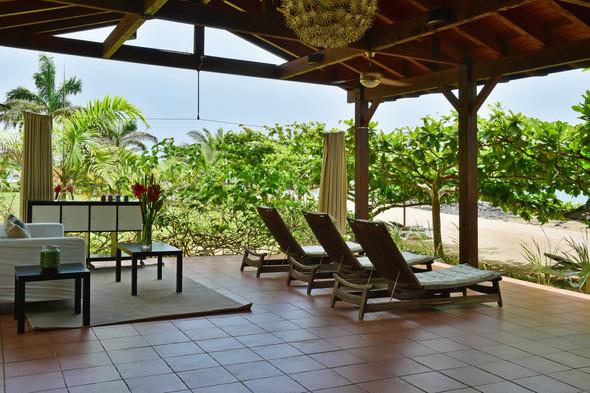 Relax Pestana 5 star São Tomé